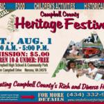 2015Heritage Festival