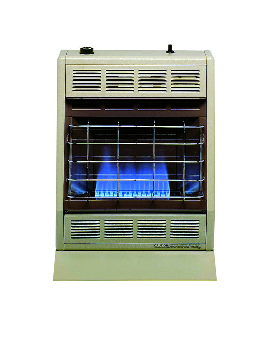 Empire 10k Blue Flame Heater