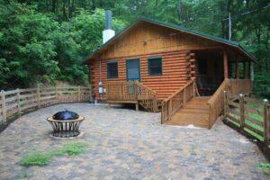 Peaks Cabin2