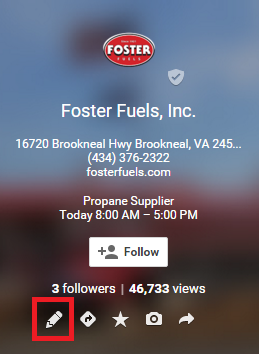 Review Foster Fuels Online Foster Fuels
