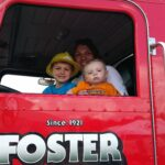 Foster Fuels events