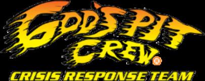 God's Pit Crew Logo