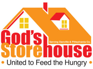 God's Storehouse Logo