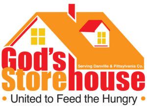 God's Storehouse Logo