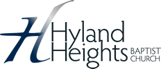 Hyland Heights Baptist Church Logo