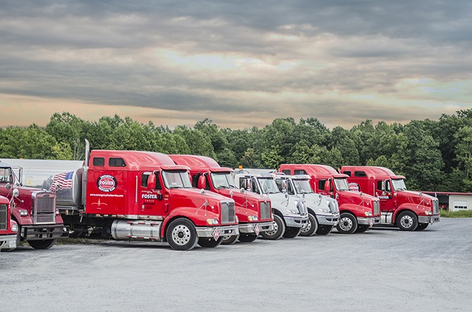 Diesel Fuel Delivery for Virginia Farms and Businesses