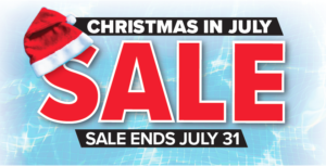 Christmas In July 2019.Christmas In July 2019 Foster Fuels