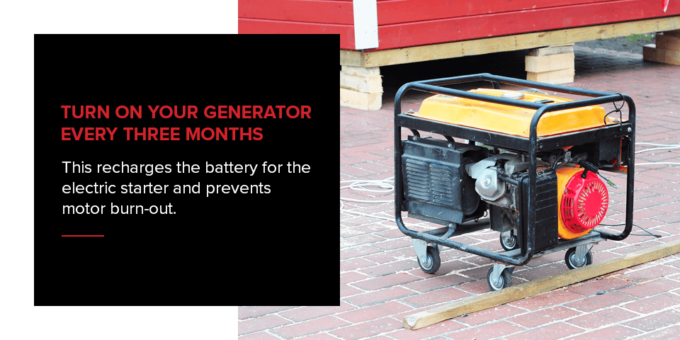 Should I Invest In A Backup Generator For My Home