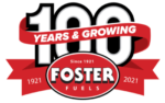 Foster Fuels Inc. Logo