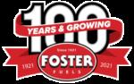 Foster Fuels Inc. Logo
