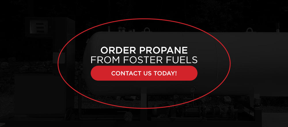 order propane from foster fuels